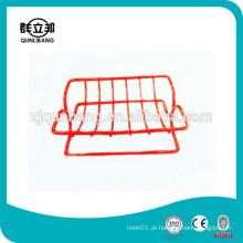 Suporte de sabonete Mini Iron Wire Coating / Cheap Soap Dish / Soap Basket