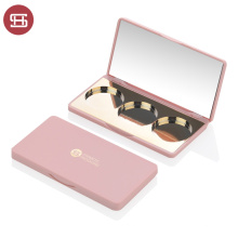 Hot New Products Makeup Cosmetic 3 Color Empty Eyeshadow Containers In Stock