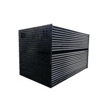Montajes y accesorios para calderas Elementos calefactores de aire