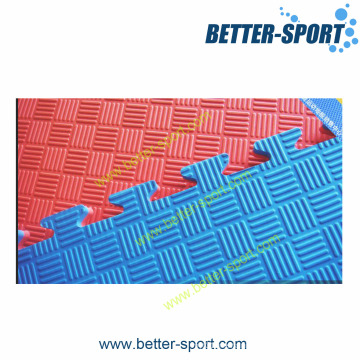 High Quality EVA Foam Taekwondo Mats