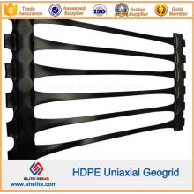 HDPE Ux Geogrids HDPE Uniaxial Geogrid 50kn to 260kn