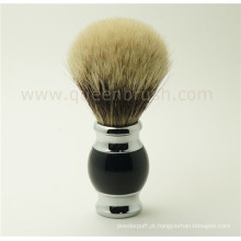 Hot Sale Badger Beard Brush Escova de Barbear