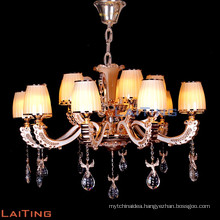 Fashion European Chandeliers Candle Lights Fixtures 88651