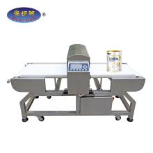 Machine de détecteur de métaux d'arachide de Pinpoint d'usine de 2017, détecteur de métaux de nourriture séchée à vendre