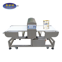 2017 Pinpoint factory Peanut Metal Detector Machine, Dried Food Metal Detector For Sale