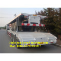 Компания sinotruk/компания cimc 60т-100т 3 цапф низкий кровати трейлер Semi