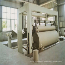 Paper Rewinder Slitting and Cutting Machine