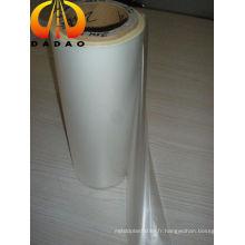 DADAO BOPP film lamianting thermique pour livre, magazine, lamiantion de couverture de carte