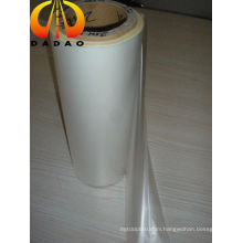 DADAO BOPP thermal lamianting film for book ,magazine,map cover lamiantion