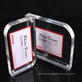 Magnetic Acrylic Picture Block, Acrylic Picture Frame