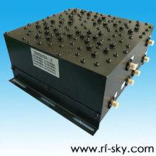 825-2170 MHz RF CDMA GSM DCS Multiplexer