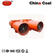 Ventilador local de Ventilador de ventilación local industrial de la mina de carbón Fbd
