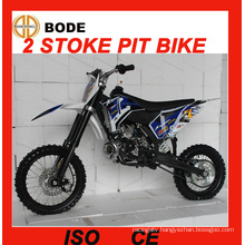 Bode 65cc Mini Pit Bike with 2 Stroke Engine