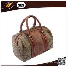 Hanjun de alta qualidade bolsas de couro de couro feminino (HJ0512)