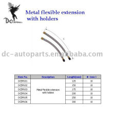 Tire Valve Extensions and Metal Flexible Extension