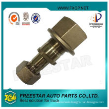 Best Factory Direct Sales Wheel Bolt&Nut for Hino/Isuzu/Mitsubishi
