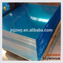 Feuille d'aluminium 5052 5005 utilisée dans Automobile H18 H16