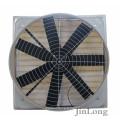 Ventilateur conique / ventilateur en fibre de verre pour élevage (JL-148)