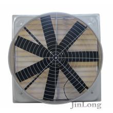 Вентилятор волокна для печатая и Крася фабрику (дл-110)