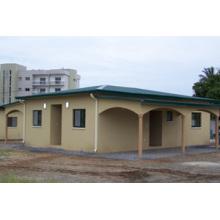 Fertighaus, modulares Haus, Container Fertighaus