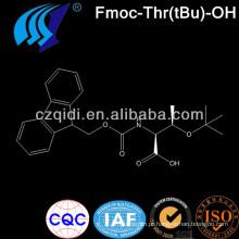 CPhI Pharmaceutical Intermediates Fmoc-Thr (tBu) -OH N�71989-35-0