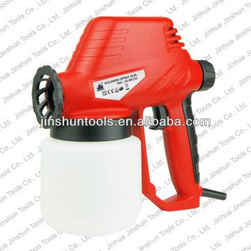 Pulvérisation de l'équipement de peinture JS-SN13C 130W