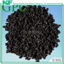 Chine Haute Qualité Graphite Petroleum Coke Green Manufactures
