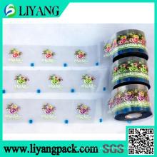 Película de flores, película de transferencia de calor