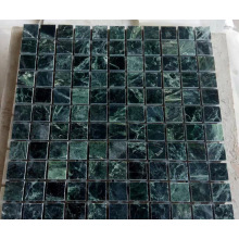 Мозаика из зеленого камня (HSM212)