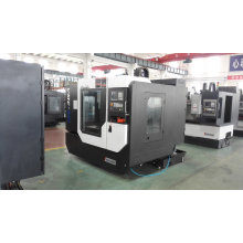Chinesische CNC-Bearbeitungszentrum Vmc800 CNC horizontale CNC-Center-Maschine vom Goldlieferant