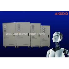 TNS-15KVA voltage regulator