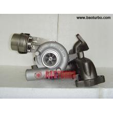 Kp39 / 54399880017 Turbolader für Audi / Seat / Skoda / Volkswagen