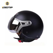 ABS chaud en gros haute qualité unique moto casque moto cross casque