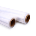 High quality LLDPE clear stretch film