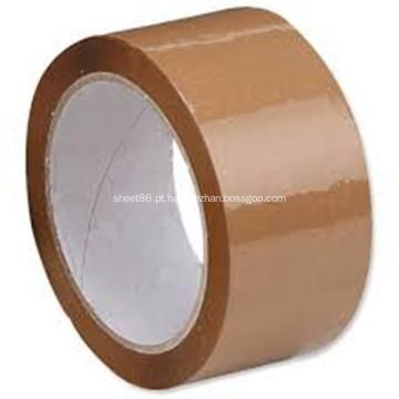 Fita de selagem de embalagem de pacotes Brown Brown
