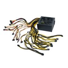 Mining-Netzteil ATX Dual 2400W
