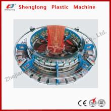 Máquina circular de malla de Leno (SL)