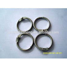 O shape Bag & Strap & Collar & Leash Metal Rings