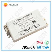 constant voltage led transformer 30W 24v led driver