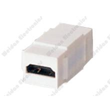 HDMI Keystone Jack F/F Coupler Dapapter