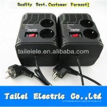 Protector de sobrevoltaje / hogar AC regulador de voltaje automático 220V 110V
