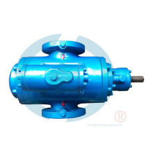 Three Screw Type Gasoline Pump