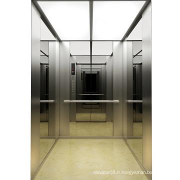 Ascenseur de civière résidentielle (KJX-DJ03)