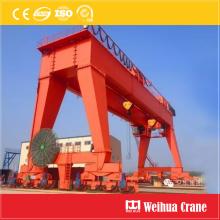 Grue Goliath 800 tonnes