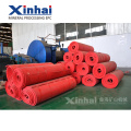 high quality 6mm thickness rubber sheet , 6mm thickness rubber sheet for mining plant