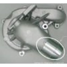 gravity steel casting part