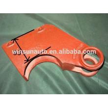 21206070 Asiento de muelles Remolque mecánico Meritor Piezas de suspensión