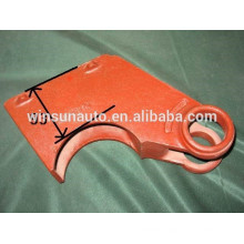 21206070 Spring seat Meritor Mechanical trailer Suspension parts