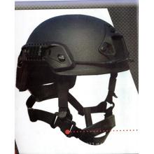 Aramida Nij Iiia capacete à prova de balas para o exército
