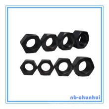 Engineering Machinery Nut Quartering Hammer Nut Hex Nut M42-M60